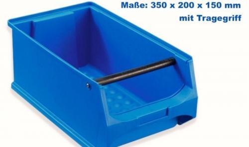 Kunststoff Lager Boxen