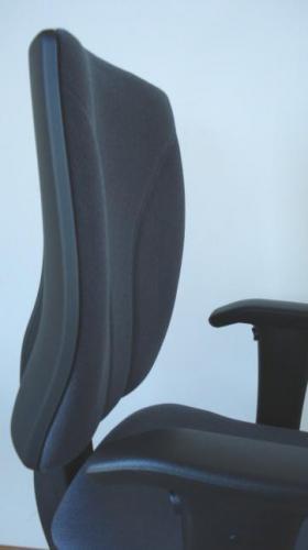 Bürodrehstuhl ergonomisch