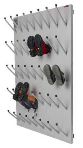 Schuhtrocknungsgeräte mit Stab-Heizung